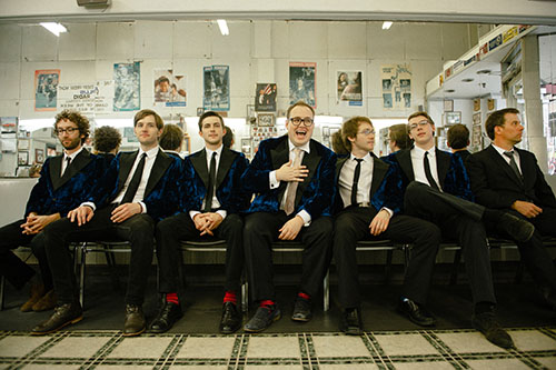 Standout Band — St. Paul and the Broken Bones