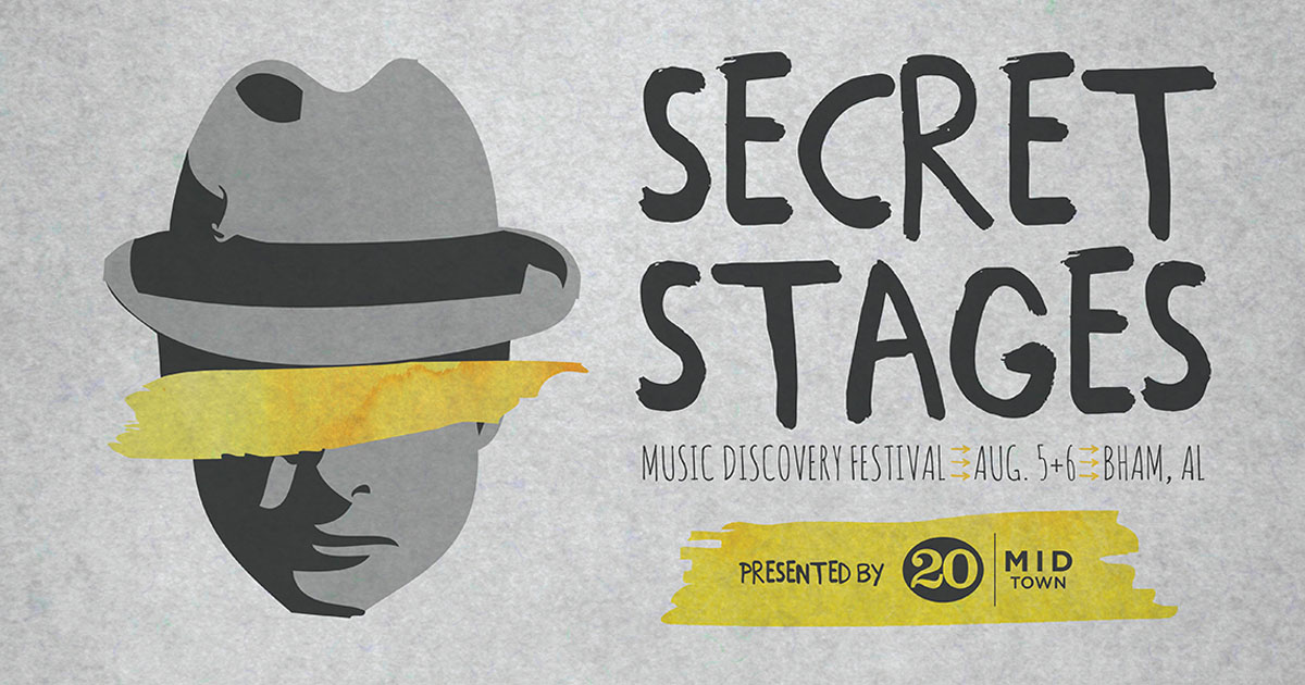 Secret Stages Year Six — Hip-Hop For All